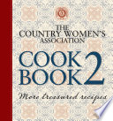 The Country Women s Association Cookbook 2
