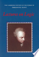 Lectures On Logic Book PDF