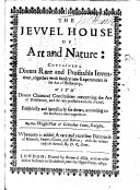 The Jevvel House of Art and Nature