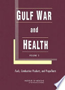 Gulf War and Health: