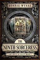 The Ninth Sorceress Book PDF