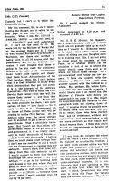 Proceedings Of The Legislative Council