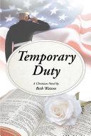 Temporary Duty Pdf/ePub eBook