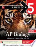 5 Steps to a 5  AP Biology 2020