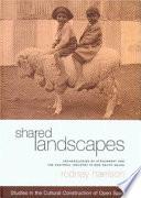 Shared Landscapes