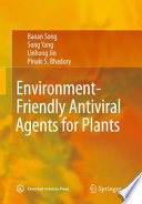 Environment Friendly Antiviral Agents for Plants Book