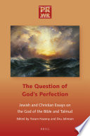 The Question of God s Perfection