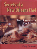 Secrets of a New Orleans Chef