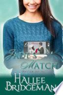 Jade's Match (Christian Romance)
