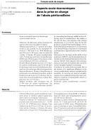 Schweizerische medizinische Wochenschrift