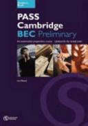 Pass Cambridge BEC