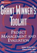 Grant Winner's Toolkit
