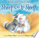 Sheep Go to Sleep Book