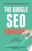 The Google SEO Handbook