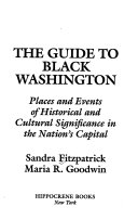 A Guide to Black Washington