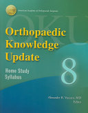 Orthopaedic Knowledge Update 8