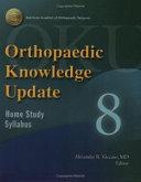 Orthopaedic Knowledge Update 8