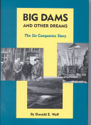 Big Dams and Other Dreams