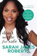 Don't Settle for Safe Pdf/ePub eBook