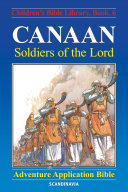 Canaan - Soldiers of the Lord