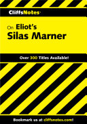Pdf CliffsNotes on Eliot's Silas Marner