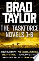 Taskforce Novels 1 6 Boxset