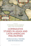 Comparative Studies in Asian and Latin American Philosophies Pdf/ePub eBook