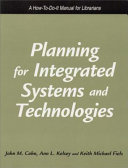 Planning for Integrated Systems and Technologies
