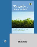 Breathe, You are Alive! ebook