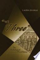 'We Three'