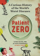 Patient Zero Pdf/ePub eBook