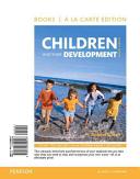 Children and Their Development Books a la Carte Plus Revel    Access Card Package