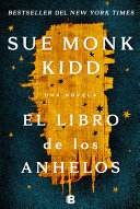 El Libro de Los Anhelos   The Book of Longings