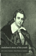 Audubon s Story of His Youth