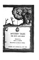 Mystery Tales For Boys And Girls Book PDF