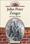 John Peter Zenger