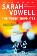 The Wordy Shipmates Sarah Vowell Cover