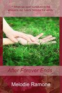 After Forever Ends ebook