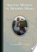 Ancient Women In Modern Media
