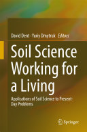 Soil Science Working for a Living