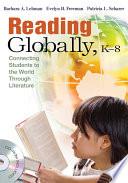 Reading Globally  K  8 Book