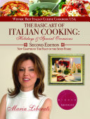 The Basic Art of Italian Cooking: