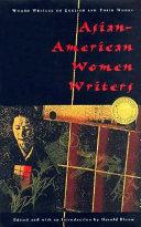 Asian American Women Writers
