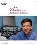 CCNP Video Mentor