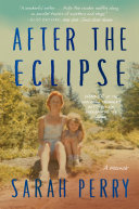 After the Eclipse Pdf/ePub eBook