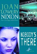 Nobody's There [Pdf/ePub] eBook