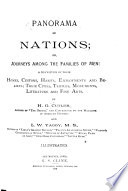 Panorama of Nations
