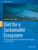 Diet for a Sustainable Ecosystem [Pdf/ePub] eBook