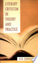 Literary Criticism in Theory and Practice