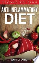 Anti Inflammatory Diet  Second Edition